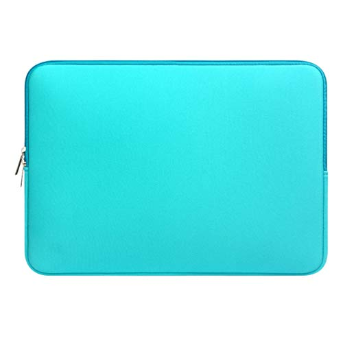uu19ee Soft Laptop Sleeve Bag Protective Zipper Notebook Case Computer Cover for 11 13 15 Inch for Laptop -