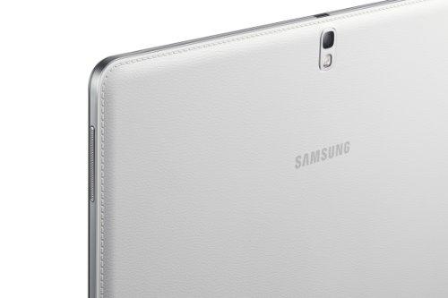 Samsung Galaxy Tab Pro 10.1 Tablet (White)