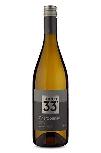 Latitud 33° Mendoza Chardonnay 2019