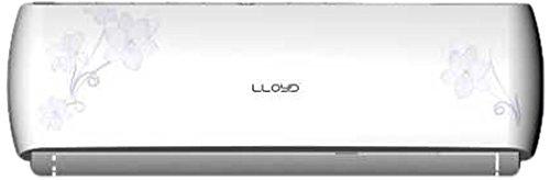 Lloyd Aura LS19A3LX Split AC (1.5 Ton, 1 Star (2018) Rating, White)