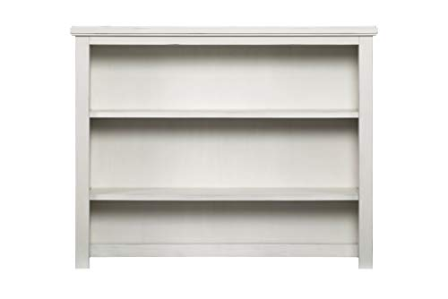 Oxford Baby Lexington Hutch, Heirloom White