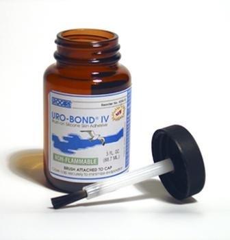 UC500003 - Uro-Bond III Adhesive 3 oz. (Urocare Uro Bond)