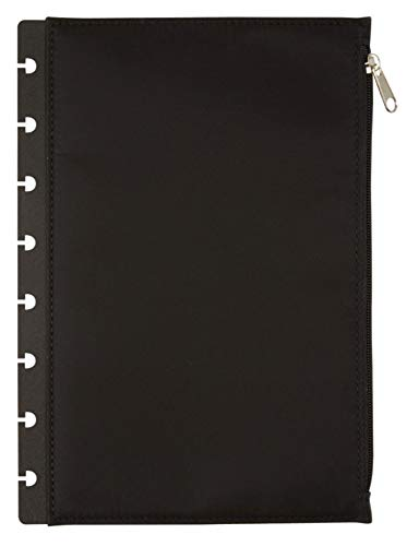 (TUL Custom Note-Taking System Storage Pouch, 6 1/2