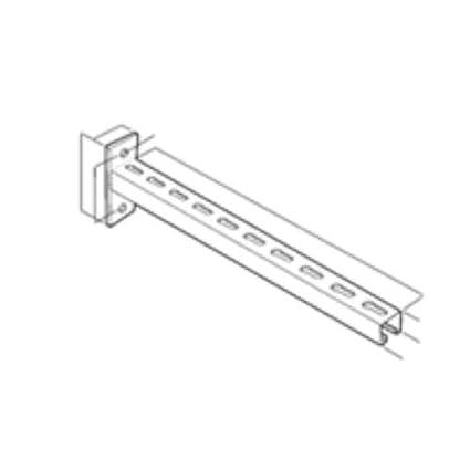 Cablofil Bandejas Metálicas Cm595053 - Soporte C41S 500 Gc