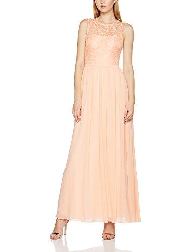 Partykleid Soft Damen Rosa Pink Laona WqxC1RHnpa