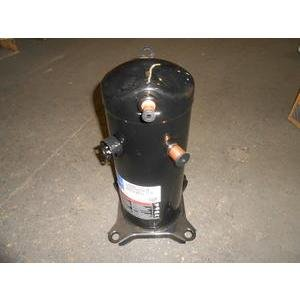 COPELAND ZR38KA-TF5-830 3 TON AC/HP SCROLL COMPRESSOR 200-230/60/3 R22 (Scroll Compressor)