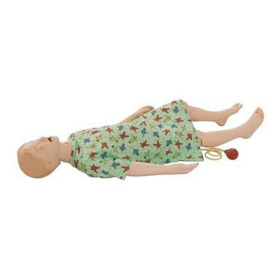 W19577 - Pediatric IO Leg - Laerdal Nursing Kid Manikin - Each