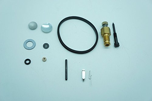Genuine OEM Tecumseh 31840 snow blower carburetor repair kit fits H22 H25 H50 H70 HH50 HH70 HS50 LAV30 TNT100 TVS105 (Snow Tec Snow Blower)