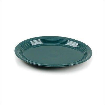 Fiesta 11-5/8-Inch Oval Platter, Evergreen