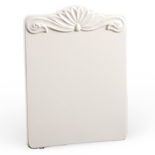 (Place Tile Designs Dry-erase Ceramic Bliss MessageTile Message Board)
