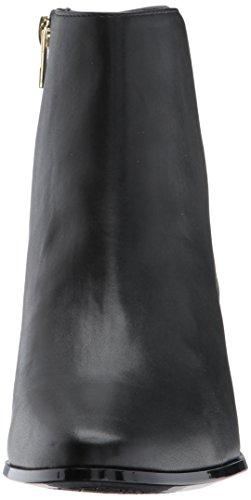 Klein Fashion Fiorella Black Boot Women's Calvin tq41dwtU
