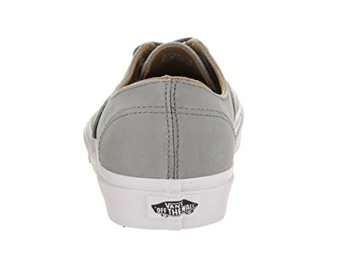 Vans Unisex Authentischer Decon Sneaker Wilde Taube / True White