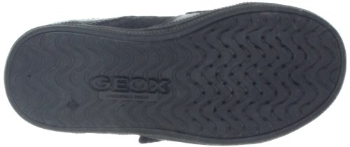 Geox Shoes - Geox Elvis Shoes - Black
