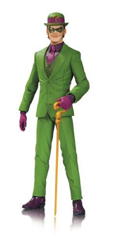 DC Collectibles Designer Figures Riddler