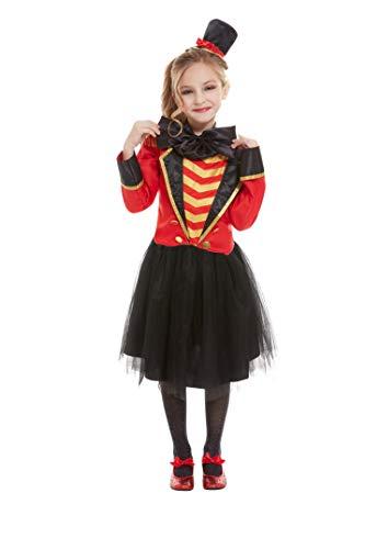 Smiffys Deluxe Ringmaster Costume ()