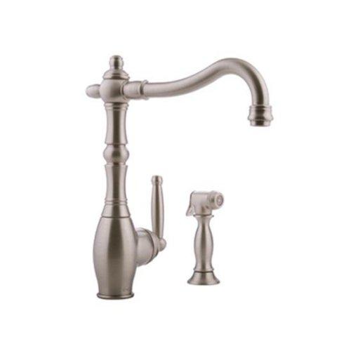 Graff Kitchen Faucets: Graff Satin Nickel Faucet, Satin Nickel Graff Faucet