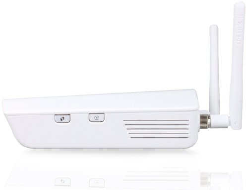31ekPN rltL - D-Link DHP-1320 Wireless-N PowerLine Router