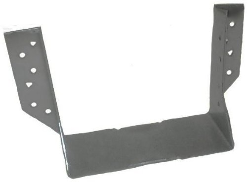 Simpson Strong Tie HU66 6x6 Heavy Duty Joist Hanger ()