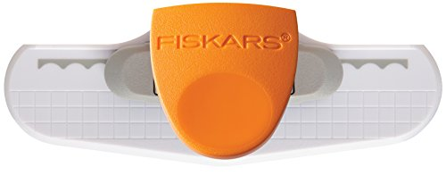 Fiskars Punch Craft Border (Fiskars Border Punch, Scallop Sentiment)