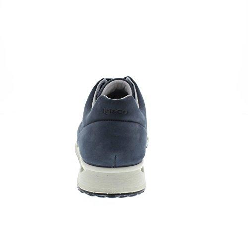 IGI&CO Ulsgt 11188, Sneaker a Collo Alto Uomo Blu - 00 Blu