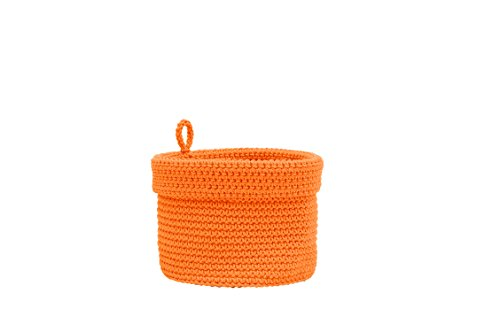 Orange Basket - 8
