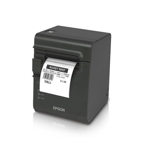 Epson Tm L90-Plus Receipt Printer Two Color (Monochrome) Thermal Line- New - Printer Thermal L90