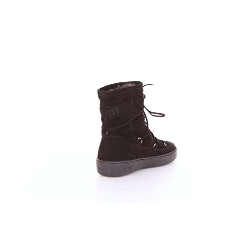 Boot Black Moon Mid Pulse 24101700002 Marrone dwSgqw