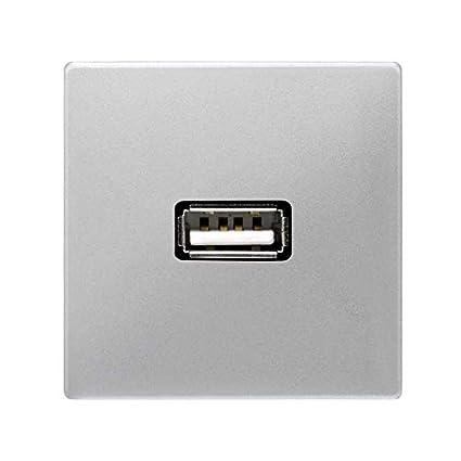Simon 10303-31 - Detector presencia regulador luz techo empotrar