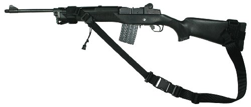 (Specter Gear 2 Point Sling, Fits Mini-14 with Standard Fixed Stock,)