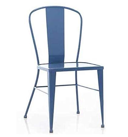 Silla de forja CREA Industrial - Verde 45, Precio de sillas en lotes ...