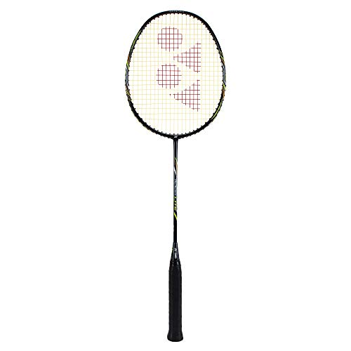 Yonex Arcsaber Lite Full Graphite Badminton Racquet, G5 (Navy Blue) Price & Reviews