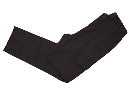 H841 De Pulgadas Negro Mujer Color Pantalón Himalayan 29 Talla Combate Pierna 12 Para aOpqq