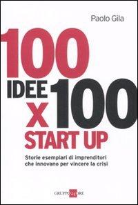 100 IDEE PER 100 START UP