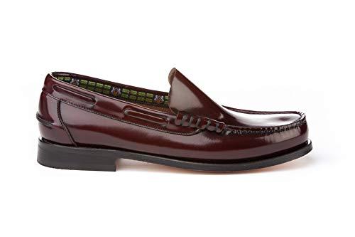 45 A Para Desde 40 De Hasta amp;l La Piel 474 Hombre Modelo Castellanos Shoes Zapatos Disponibles Hombre Cómodos Talla Mocasines gYZ6zq4wq