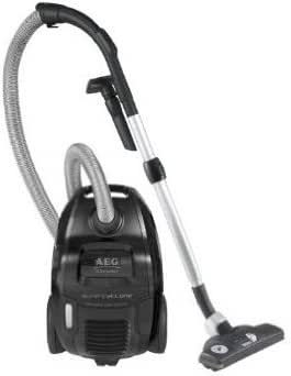 AEG ASC6925, 2000 W, H-12, 4 L, Negro, 7430 g, 400 x 600 x 280 mm ...