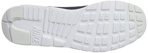 Nike Air Max Tavas, Scarpe da Ginnastica Basse Uomo Blu (Armory Navy/Armory Navy/White)