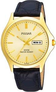 Pulsar Mens Strap - 6