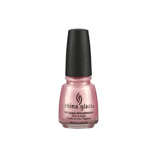 China Glaze Nail Polish, Exceptionally Gifted, 0.5 Ounce