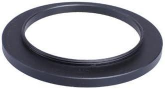 43-49 STEP-UP Adapter RINGE f/ür OBJEKTIV 43MM mit Filter 49MM adapter 43 mm 49 mm 100/% METALL Step up Anpassung