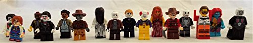 lego dc custom minifigures - 9