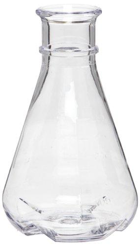 - Nalgene Polycarbonate Baffled Culture Flasks 250ml Capacity (Case of 12)