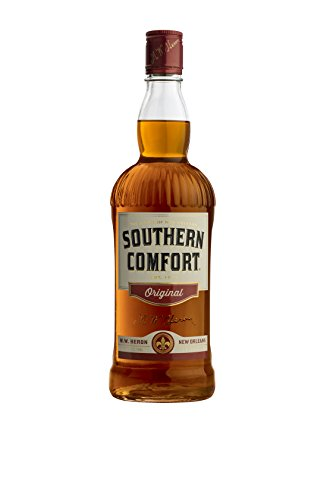 Licor de Whisky Southern Comfort Sazerac 750ml