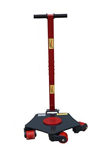 Pake Handling Tools – Rotating Machine Dolly, 8800lbs