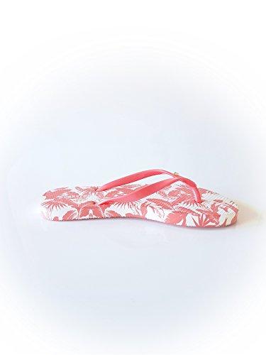 Damen 37 Rot Stoff aus Zehentrenner GAASTRA in ZvTdZ7