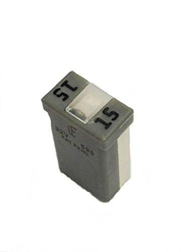 Littelfuse Mcase 32 VDC Cartridge Fuse Assortment Kit