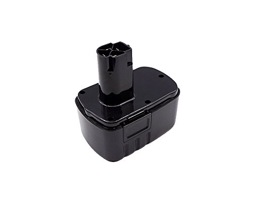 Cameron Sino Replacement Battery for Craftsman 10153, 11129, 11135, 11149, 11308, 11403, 11424, 11447, 11453, 315.11453, 315.1154, 315.115400 Power Tools, 2000mAh