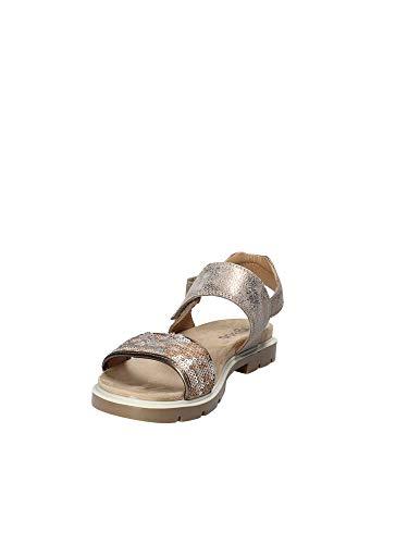 Sandalo amp;co Grigio Donna 1169 Igi T6UqwvS