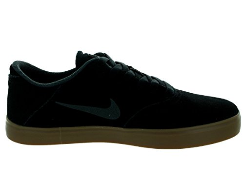 Nike Heren Check Cool Grey / Dark Obsidian / Wit