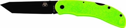 Ka-Bar ZK-Kharon Tanto Folder Knife, Outdoor Stuffs
