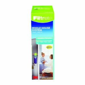 filtrete whole house system - 6